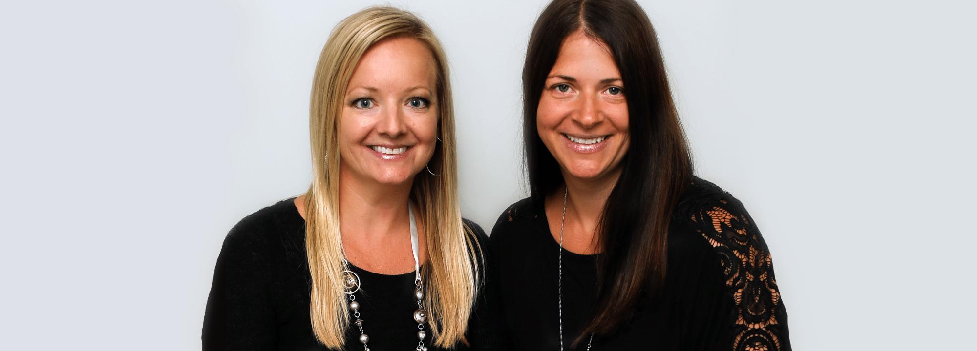 Chiropractors Andover MN Karrie Lehn and Kerri Norring