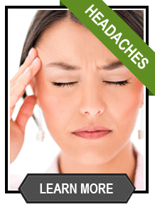 headaches symptom