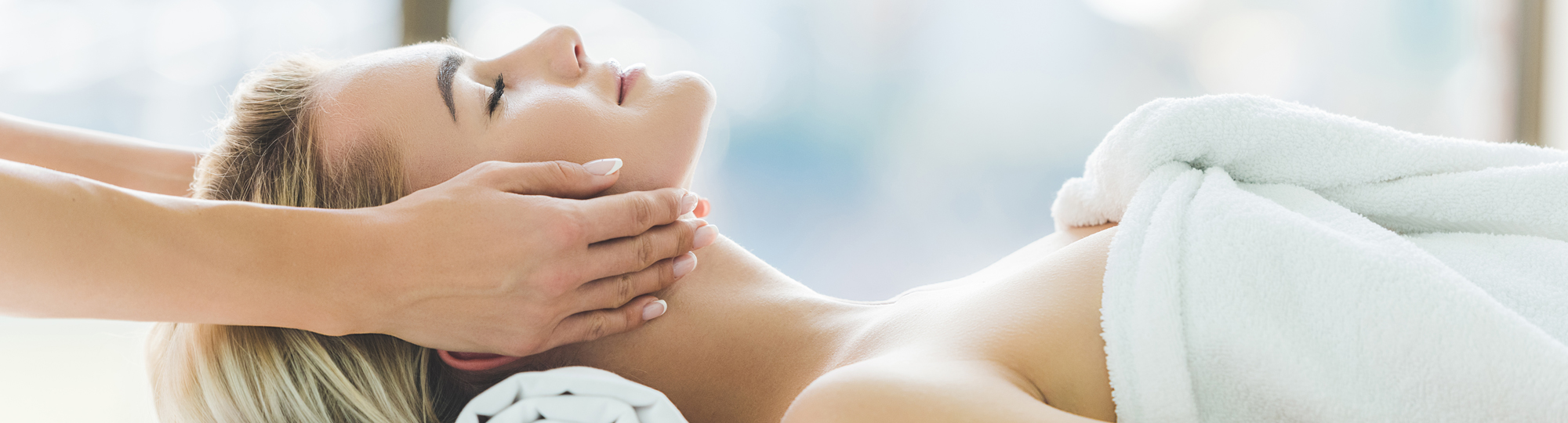 Massage Therapy in Andover MN
